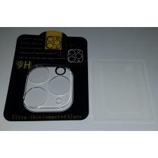 Защитное стекло для камеры iPhone 11