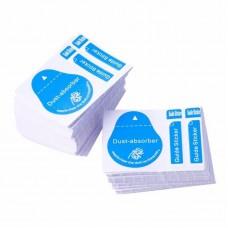 Стикеры для удаления пыли (Dust absorber)