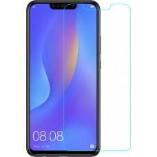 Защитное стекло Huawei Y3 2017 / CRO-U00 прозрачное 2.5D