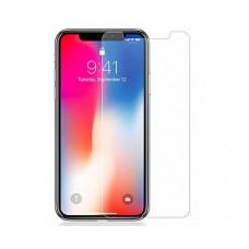 Защитное стекло iPhone XR/11 прозрачное 2.5D